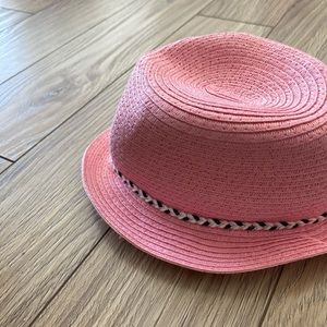 5/$25 Carters Girls Hat